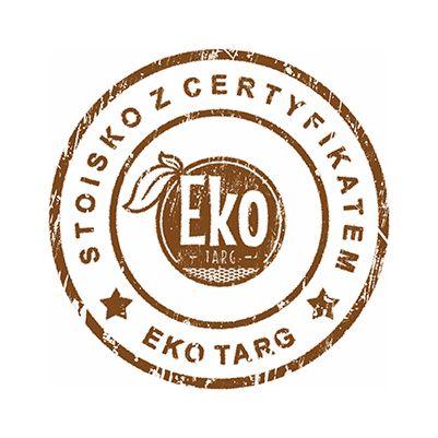 Pieczęć Eko Targu