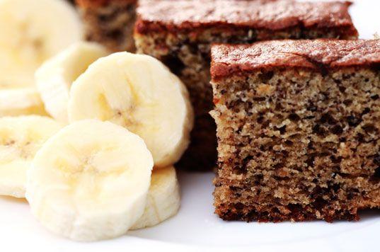 Torta di banane e cioccolato, la ricetta facile e golosa! | I dolcetti di Paola