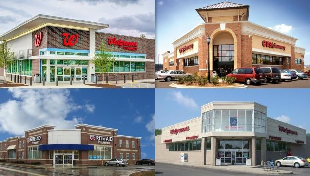 The Boulder Group Publishes Net Lease Drug Store Research Report