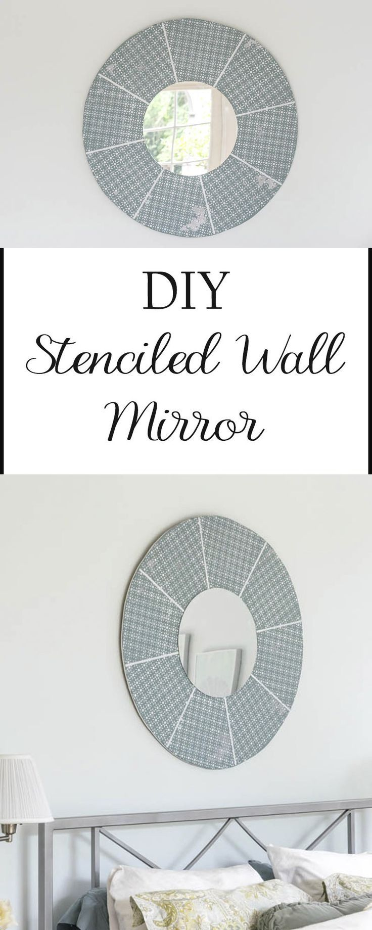 311 best images about diy projects on pinterest diy coat for Small round craft mirrors