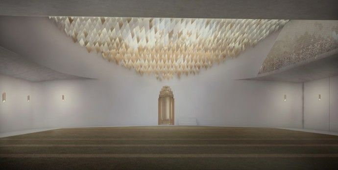 Artwork lighting design religion consultant nulty pnld for Interior design lighting specialist