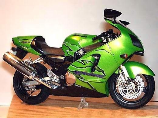 """Kawasaki ZX-12R """"Ninja"""""""
