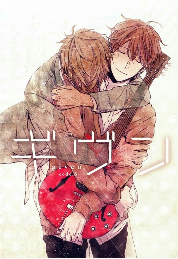 Mafuyu and his former deceased lover 😭😭given manga