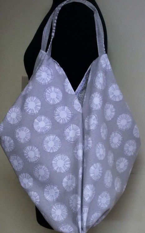 The Village Bag Kit - Distinctive Sewing Supplies