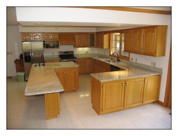 10 X 10 Kitchen   Layout Only | Kitchen Ideas | Pinterest Part 84