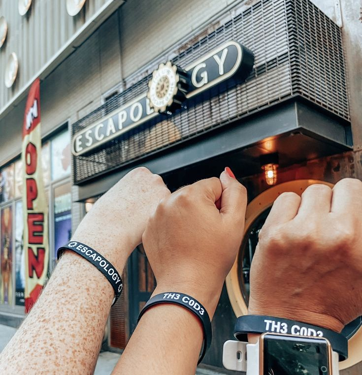Best Escape Room In Dallas Escapology things to do in