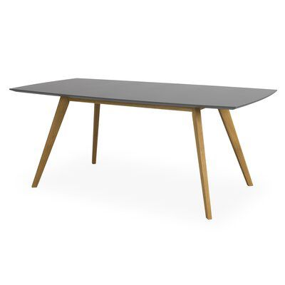 Bess Extendable Dining Table Grey Dining Tables Dining Table Extendable Dining Table