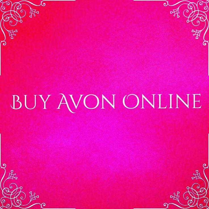 OPEN 24/7  https://shop.avon.com.au/store/beautywithleanne