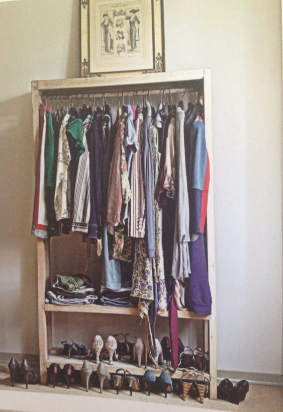 exposed closet ideas - 1000 ideas about Exposed Closet on Pinterest