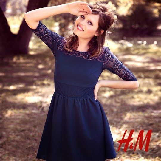 Fashion Combinations for Fall from H&M 2014