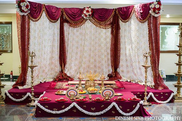 indian wedding hindu ceremony mandap http://maharaniweddings.com/gallery/photo/9165