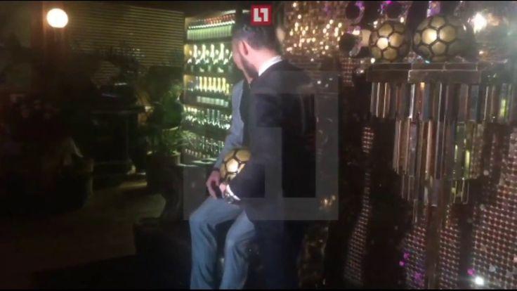 Дом 2 Дмитрий Тарасов отпраздновал 30-летие с новой возлюбленной