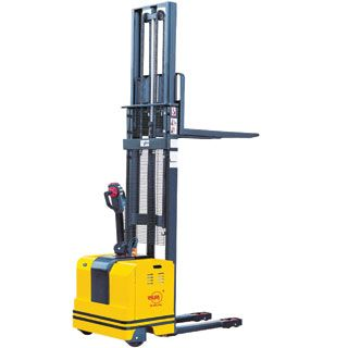 Power Drive Electric Stacker