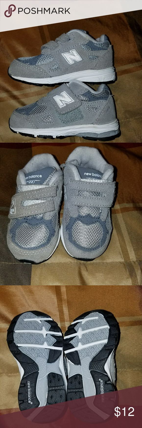 New Balance sneakers New Balance sneakers for infants. New Balance Shoes Sneakers