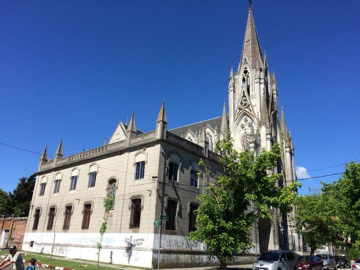 Iglesia Carnelitas