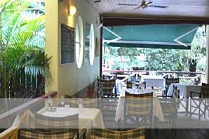 www.thefigtree.net.au  The Fig Tree Restaurant in Eumundi, Queensland, Australia