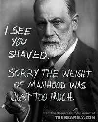 Image result for beard i'm sorry the weight