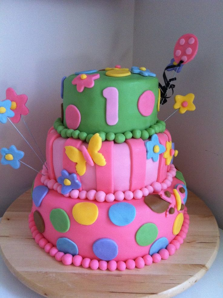 16 best 1st birthday cake ideas images on Pinterest Birthday