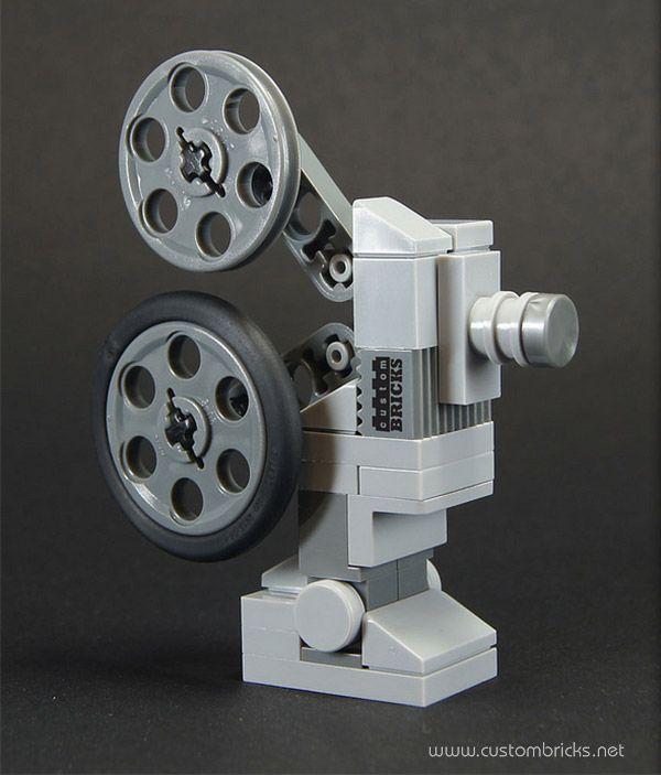 mini film projector - Google Search