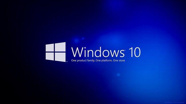 Windows 10 Masaüstü İçin Yapı 10166 Yayınlandı