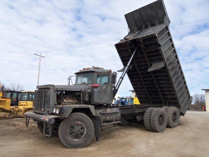 Pacific trucks (Canada). — in Canada.