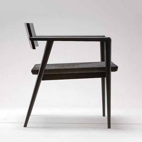 Poltroncina Dormitio - design Gio Ponti- L'abbate