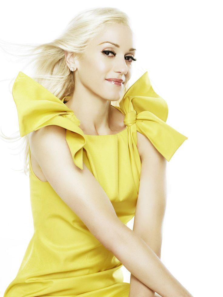 #yellow  #gwen stefani