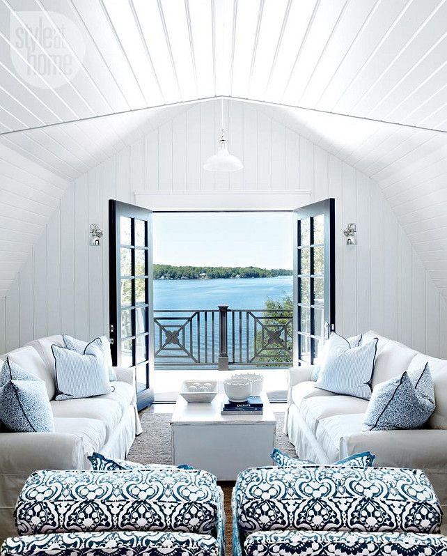 10 Best Lake House Kitchen Design Ideas: 25+ Best Ideas About Muskoka Cottages On Pinterest