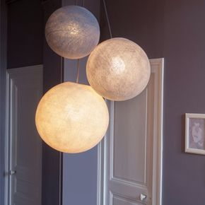 25 best ideas about magasin de luminaire on pinterest magasin luminaire p - Suspension la case de cousin paul ...