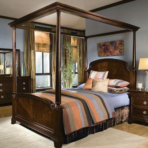 кровать с балдахином Южвеи - кровати с балдахином - мебель базарчик