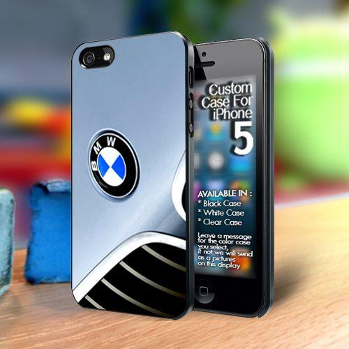 BMW car Logo Iphone 5 case