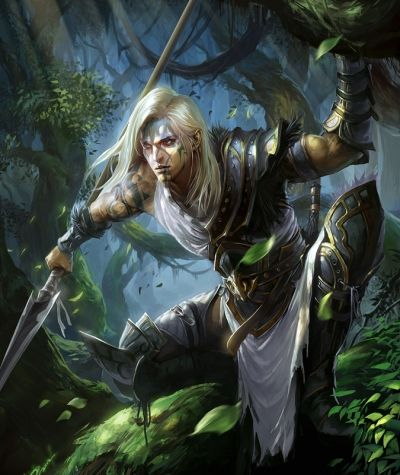 Fantasy Warrior Art, Pictures, Images