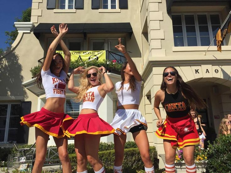 Kappa Alpha Theta at University of Southern California #KappaAlphaTheta #Theta #sorority #USC