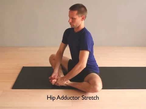 practitioner assisted stretches for runners pdf