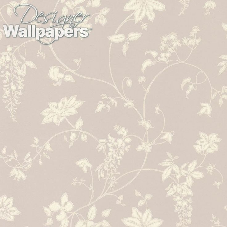 189 best Designer Wallpapers Floral Wallpaper images on Pinterest