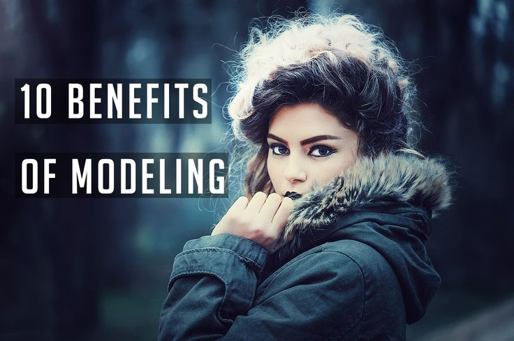 Modeling is one of the greatest careers to pursue in the world. Here are some benefits behind why hundreds of men and women would line up at every open castings in hopes to be the next top model to grace the runway or appear on TV.
