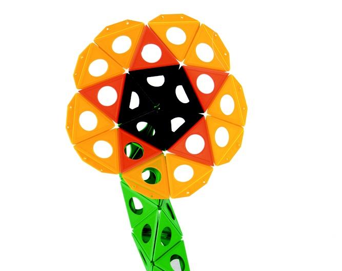 A Triqo Flower for you!