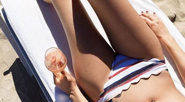 The 4-Second Way to Prevent Ingrown Hairs