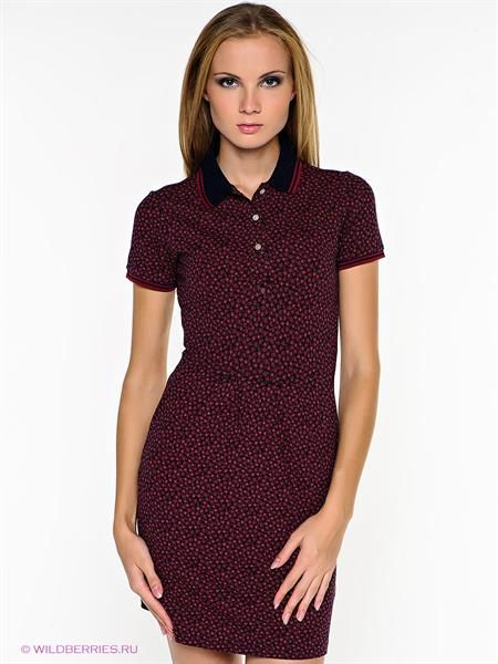 Платье от fred perry