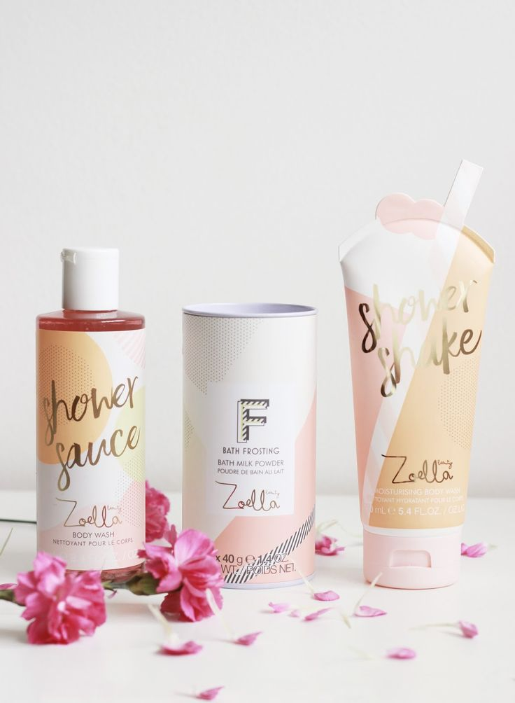 As soon as I set eyes on the new Zoella Jelly and Gelato range, I knew I had to have it. The aesthetic, the description of scent and the fact that I've been in the market for some new bath products al