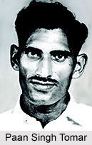 Paan Singh Tomar, the Indian athlete and soldier, was a seven-time national steeplechase champion. However he later took up banditry following a land dispute in his native village. Learn more about his life in this page. #sports #champion #games