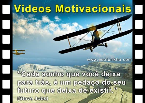 videos de motivação, videos motivacionais com treinamentos