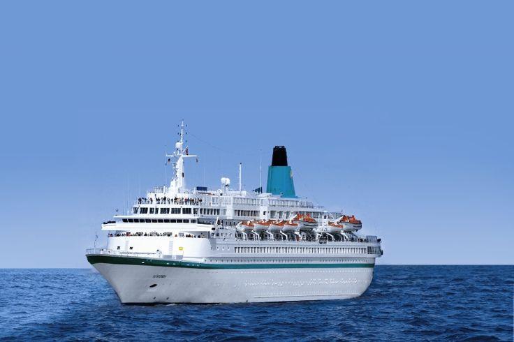 MS Albatros - Norwegische Fjorde (Kreuzfahrt / Norwegische Fjorde / Bremerhaven) ab € 899,-
