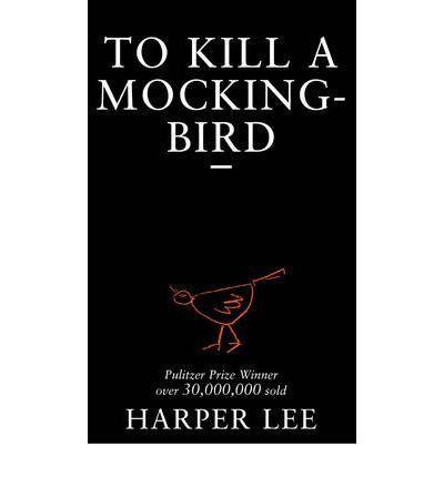 To Kill a Mockingbird by Harper Lee http://www.amazon.co.uk/dp/B0092FQRQU/ref=cm_sw_r_pi_dp_5KbQvb0BE1CF7