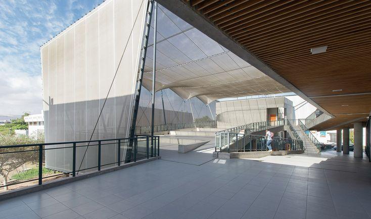 Gallery - Physics Department Building / Marsino Arquitectura - 16