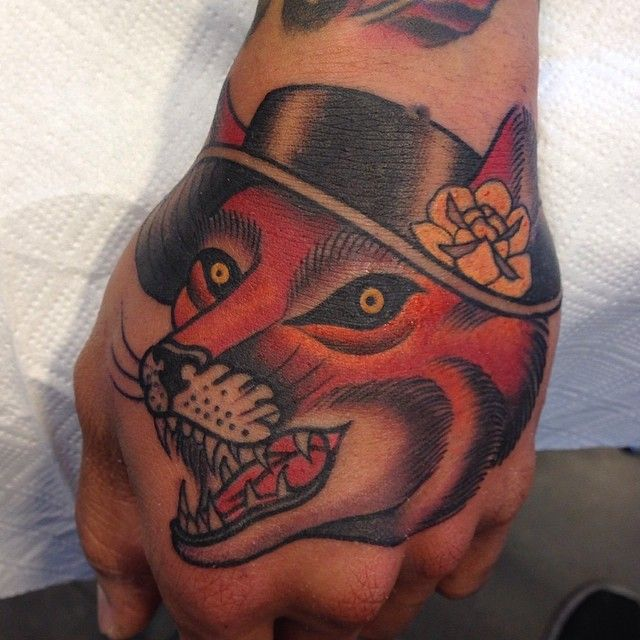 95 best images about animal tattoos on pinterest for Swallow hand tattoo