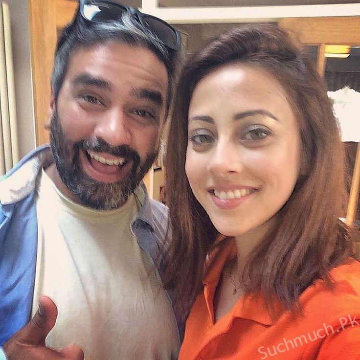 Ainy Jaffri Upcoming Film Haraam | Shooting Wraps Up, New Pakistani Film, Upcoming Movie Haraam Shooting wraps up, Ainy Jaffri