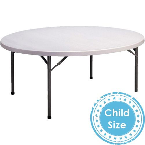 Kids Round Tables For Rent Parties And Events In Los Angeles CA