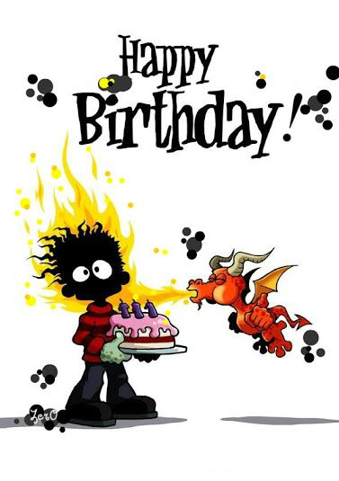 Best 20+ Funny happy birthday pictures ideas on Pinterest | Funny ...