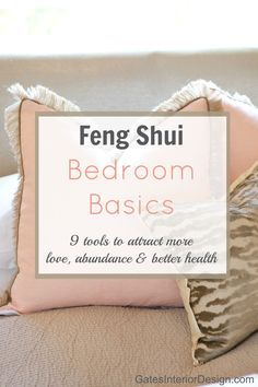 17 best ideas about chambre feng shui on pinterest feng for Basic feng shui principles